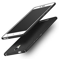 Coque Plastique Rigide Sables Mouvants Q01 pour Xiaomi Redmi Note 2 Noir