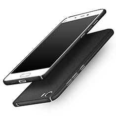 Coque Plastique Rigide Sables Mouvants Q02 pour Xiaomi Mi 5 Noir