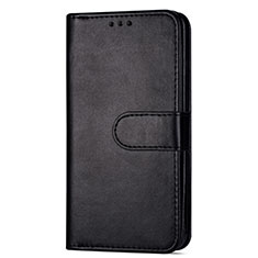 Coque Portefeuille Livre Cuir Etui Clapet L04 pour Samsung Galaxy S20 5G Noir
