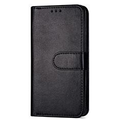 Coque Portefeuille Livre Cuir Etui Clapet L04 pour Samsung Galaxy S20 Ultra 5G Noir