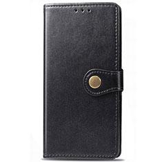 Coque Portefeuille Livre Cuir Etui Clapet T01 pour Samsung Galaxy S20 5G Noir