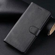 Coque Portefeuille Livre Cuir Etui Clapet T03 pour Samsung Galaxy S20 Ultra 5G Noir