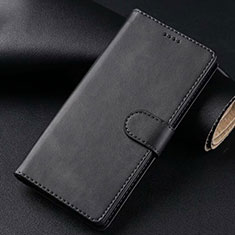 Coque Portefeuille Livre Cuir Etui Clapet T03 pour Samsung Galaxy S20 Ultra Noir