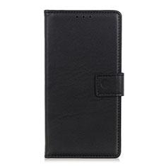Coque Portefeuille Livre Cuir Etui Clapet T26 pour Samsung Galaxy Note 20 5G Noir