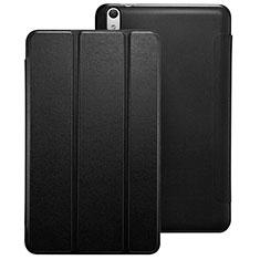 Coque Portefeuille Livre Cuir pour Huawei MediaPad T2 8.0 Pro Noir