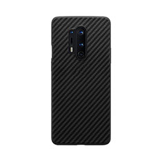 Coque Silicone Gel Serge B02 pour OnePlus 8 Pro Noir
