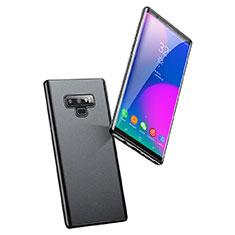 Coque Ultra Fine Plastique Rigide pour Samsung Galaxy Note 9 Noir
