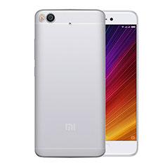 Coque Ultra Fine Plastique Rigide pour Xiaomi Mi 5S Blanc