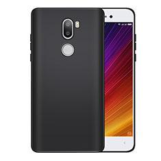 Coque Ultra Fine Plastique Rigide pour Xiaomi Mi 5S Plus Noir