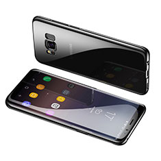 Coque Ultra Fine Plastique Rigide Transparente pour Samsung Galaxy S8 Plus Clair