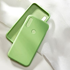 Coque Ultra Fine Silicone Souple 360 Degres Housse Etui C02 pour Huawei Honor 20 Lite Vert