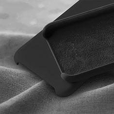 Coque Ultra Fine Silicone Souple 360 Degres Housse Etui C03 pour Huawei Honor 20 Lite Noir