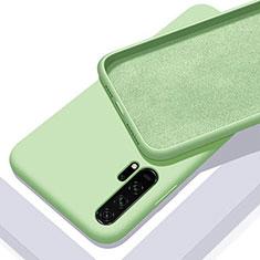 Coque Ultra Fine Silicone Souple 360 Degres Housse Etui C05 pour Huawei Honor 20 Pro Vert