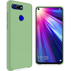 Coque Ultra Fine Silicone Souple 360 Degres Housse Etui C05 pour Huawei Honor View 20 Vert
