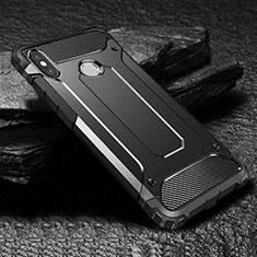 Coque Ultra Fine Silicone Souple 360 Degres Housse Etui pour Xiaomi Mi Max 3 Noir