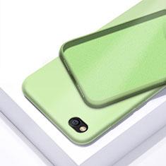 Coque Ultra Fine Silicone Souple 360 Degres Housse Etui pour Xiaomi Redmi Go Vert