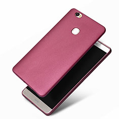 Coque Ultra Fine Silicone Souple 360 Degres pour Huawei Honor Note 8 Violet