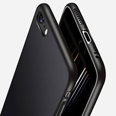 Coque Ultra Fine Silicone Souple H06 pour Apple iPhone 6 Plus Noir
