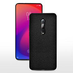 Coque Ultra Fine Silicone Souple Housse Etui C04 pour Xiaomi Mi 9T Pro Noir