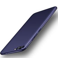 Coque Ultra Fine Silicone Souple Housse Etui S01 pour Huawei Honor 10 Bleu