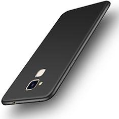 Coque Ultra Fine Silicone Souple Housse Etui S01 pour Huawei Honor 5C Noir