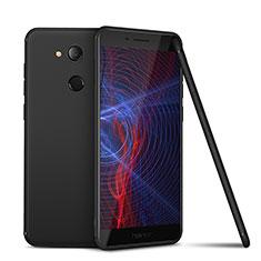 Coque Ultra Fine Silicone Souple Housse Etui S01 pour Huawei Honor 6C Pro Noir