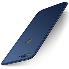 Coque Ultra Fine Silicone Souple Housse Etui S01 pour Huawei Honor 8 Pro Bleu