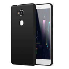 Coque Ultra Fine Silicone Souple Housse Etui S01 pour Huawei Honor Play 5X Noir
