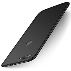 Coque Ultra Fine Silicone Souple Housse Etui S01 pour Huawei Honor V9 Noir