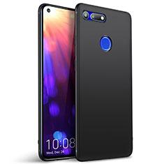 Coque Ultra Fine Silicone Souple Housse Etui S01 pour Huawei Honor View 20 Noir