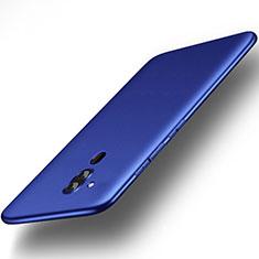 Coque Ultra Fine Silicone Souple Housse Etui S01 pour Huawei Maimang 7 Bleu