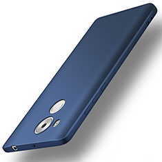 Coque Ultra Fine Silicone Souple Housse Etui S01 pour Huawei Mate 8 Bleu
