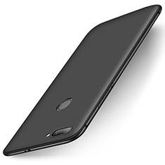 Coque Ultra Fine Silicone Souple Housse Etui S01 pour Huawei Nova 2 Noir