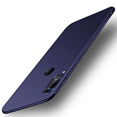 Coque Ultra Fine Silicone Souple Housse Etui S01 pour Huawei Nova 3 Bleu