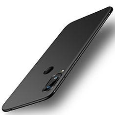 Coque Ultra Fine Silicone Souple Housse Etui S01 pour Huawei Nova 3 Noir