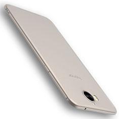 Coque Ultra Fine Silicone Souple Housse Etui S01 pour Huawei Nova Young Clair