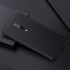 Coque Ultra Fine Silicone Souple Housse Etui S01 pour OnePlus 7 Pro Noir
