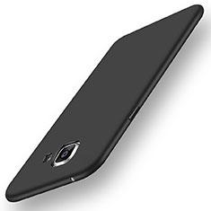 Coque Ultra Fine Silicone Souple Housse Etui S01 pour Samsung Galaxy A5 (2016) SM-A510F Noir