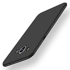 Coque Ultra Fine Silicone Souple Housse Etui S01 pour Samsung Galaxy A5 Duos SM-500F Noir