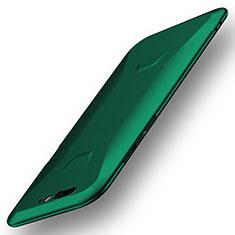 Coque Ultra Fine Silicone Souple Housse Etui S01 pour Xiaomi Black Shark Vert