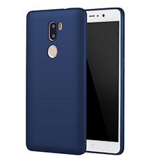 Coque Ultra Fine Silicone Souple Housse Etui S01 pour Xiaomi Mi 5S Plus Bleu