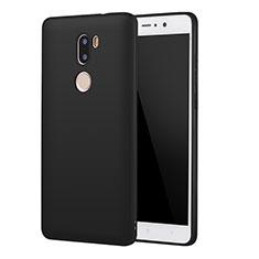 Coque Ultra Fine Silicone Souple Housse Etui S01 pour Xiaomi Mi 5S Plus Noir