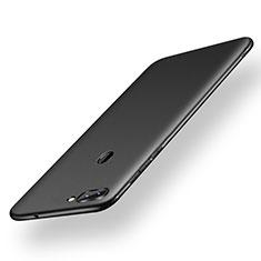 Coque Ultra Fine Silicone Souple Housse Etui S01 pour Xiaomi Mi 8 Lite Noir