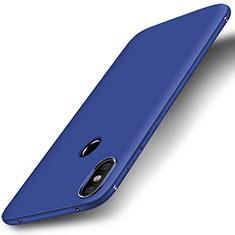 Coque Ultra Fine Silicone Souple Housse Etui S01 pour Xiaomi Mi A2 Lite Bleu