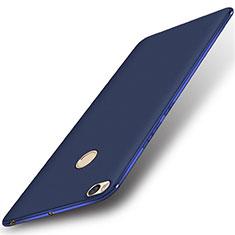 Coque Ultra Fine Silicone Souple Housse Etui S01 pour Xiaomi Mi Max 2 Bleu