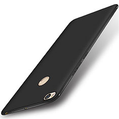 Coque Ultra Fine Silicone Souple Housse Etui S01 pour Xiaomi Mi Max 2 Noir