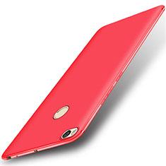 Coque Ultra Fine Silicone Souple Housse Etui S01 pour Xiaomi Mi Max 2 Rouge