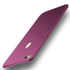 Coque Ultra Fine Silicone Souple Housse Etui S01 pour Xiaomi Mi Max 2 Violet