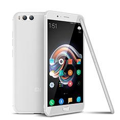 Coque Ultra Fine Silicone Souple Housse Etui S01 pour Xiaomi Mi Note 3 Clair
