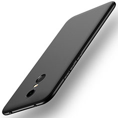 Coque Ultra Fine Silicone Souple Housse Etui S01 pour Xiaomi Redmi 5 Plus Noir